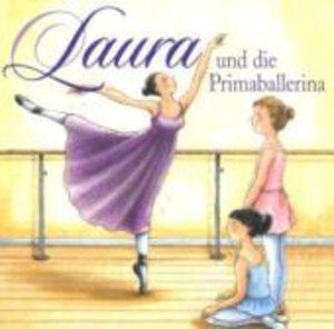 Laura 03 und Die Primaballerina