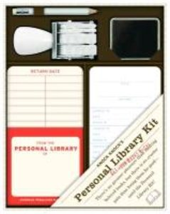 Knock Knock: Personal Library Kit