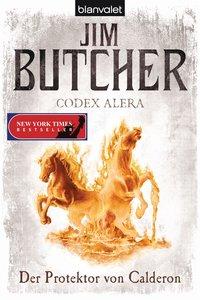 Codex Alera 4