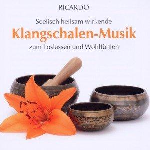 Klangschalen-Musik