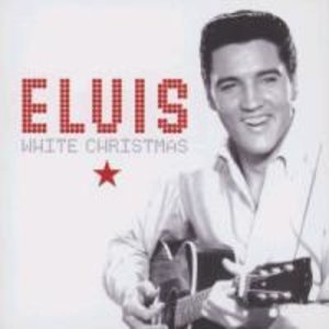 Elvis-White Christmas