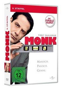 Monk-Season 8 Repl.