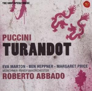 Turandot-Sony Opera House