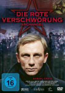 Die rote Verschwörung (DVD)