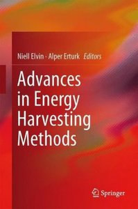 Advances in Energy Harvesting Methods