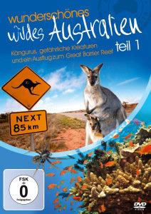 Wunderschönes Wildes Australien-Teil 1