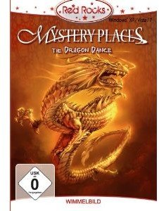 Red Rocks - Mystery Places: Dragon Dance