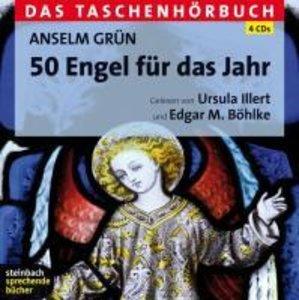 50 Engel Für Das Jahr