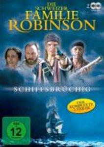 Die Schweizer Familie Robinson - Schiffsbrüchig