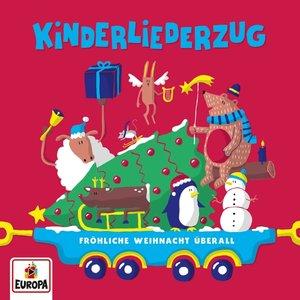 Kinderliederzug-Fröhliche Weihnacht überall