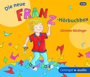 Die neue Franz Hörbuchbox (3 CD)