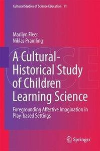 Early Childhood Science Education
