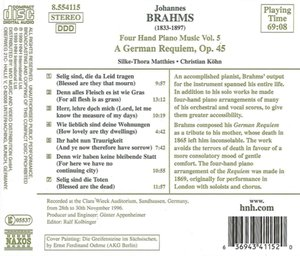 Vierhändige Klaviermusik Vol.5