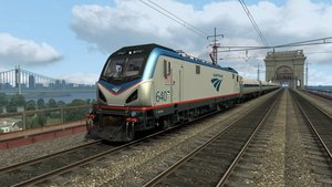 Trainsimulator 2015