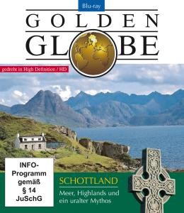 Schottland-Meer,Highlands & Mythos