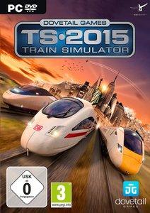 Trainsimulator 2015