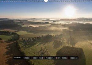 Faszination Erzgebirge (Wandkalender 2017 DIN A3 quer)
