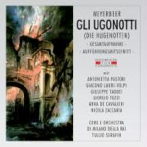 Gli Ugonotti (Die Hugenotten)