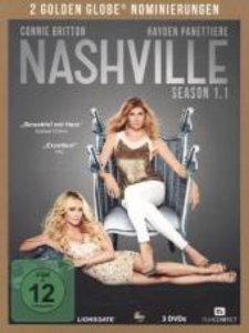 Nashville - Season 1.1