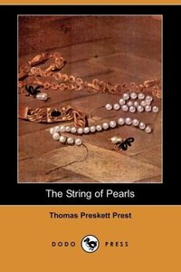 The String of Pearls (Dodo Press)