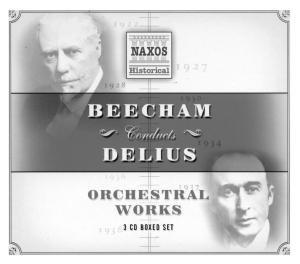 Orchesterwerke Vol.1-3