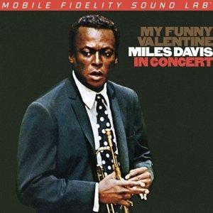 My Funny Valentine-Miles Davis In Concert