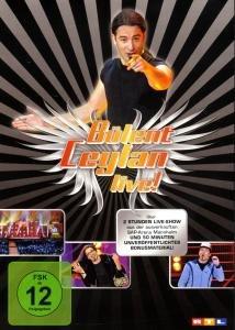 Bülent Ceylan-Live