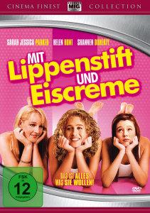 Mit Lippenstift und Eiscreme (DVD)