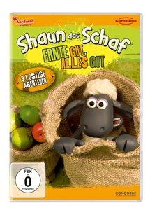 Shaun das Schaf - Ernte gut, alles gut!