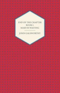 End of the Chapter - Book I - Maid in Waiting