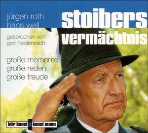 Stoibers Vermächtnis