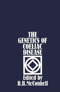 The Genetics of Coeliac Disease