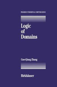 Logic of Domains