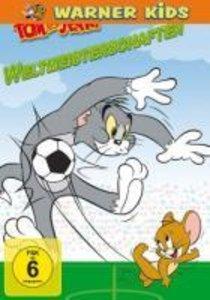 Tom und Jerry: Weltmeisterschaften