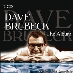 Dave Brubeck-The Album