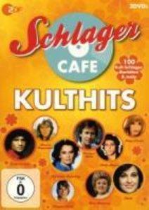 Schlager CAFE Kulthits Box