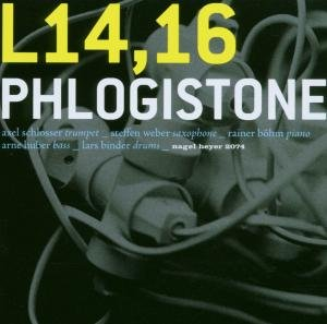 Phlogistone