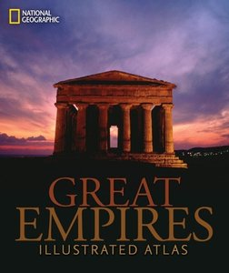 National Geographic: Great Empires