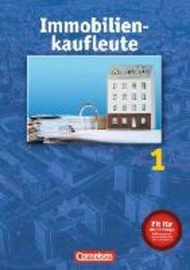 Spezielle Betriebswirtschaft 1. Immobilienkaufleute. Schülerbuch
