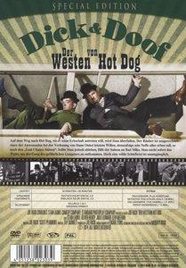 Der Westen Von Hot Dog