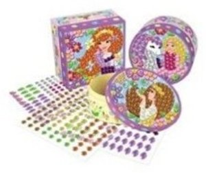 Invento 620410 - Sticky Mosaics: Keepsake Boxes
