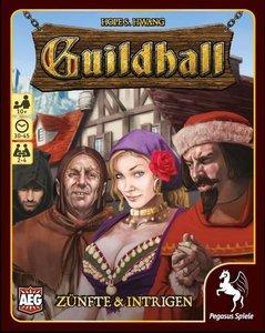 Guildhall - Zünfte & Intrigen