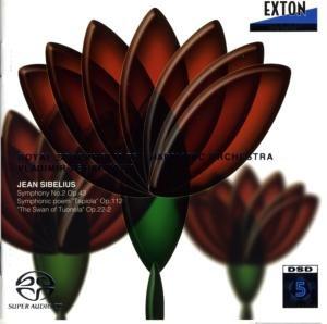 Sinfonie 2/Tapiola/The Swan