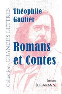 Romans et Contes(grands caractères)