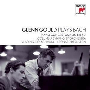 Klavierkonzerte Nr. 1-5,7 (GG Coll 6)