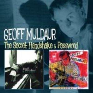 The Secret Handshake & Password