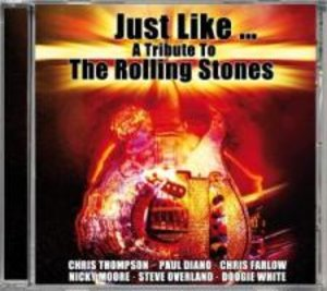 Just Like-Tribute To Rolling Stones