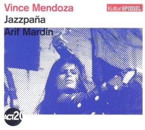 Jazzpana (Kulturspiegel-Edition)