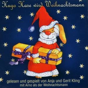 Hugo Hase Wird Weihnachtsmann
