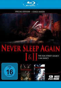 Never Sleep Again 1 & 2